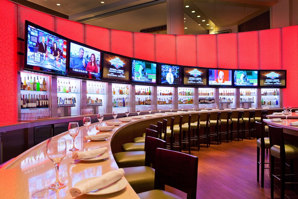 Restaurants Sports Bar Best Restaurants Near Me