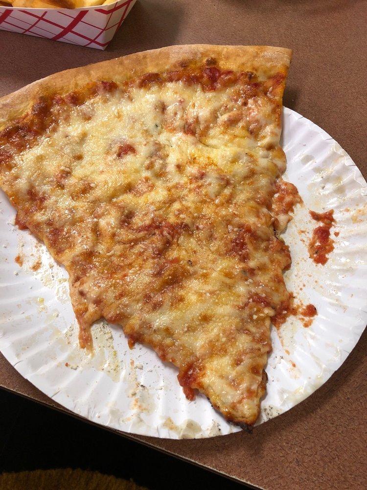 Alba Pizza: 18 Broadway, Browns Mills, NJ