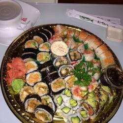 Restaurant Sushi Laval St Martin