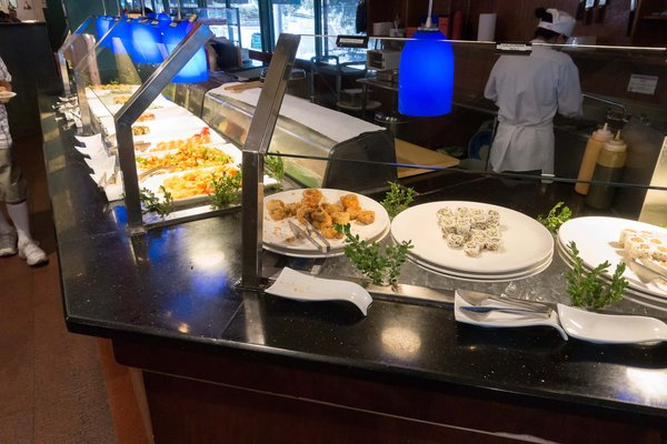 Hokkaido Seafood Buffet 3030 Cherry Ave Long Beach Ca Food Products Mapquest