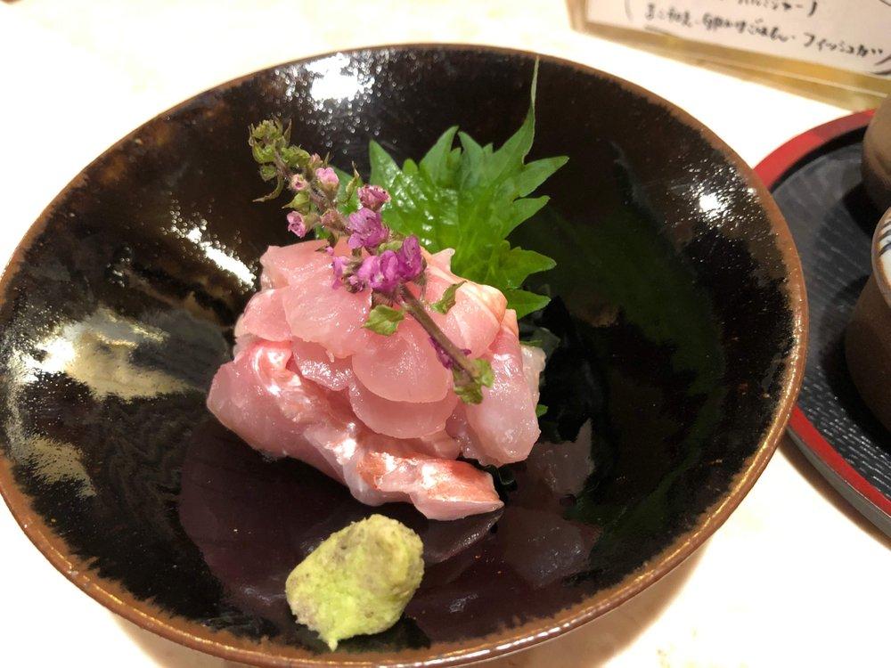 Ginza Shimada