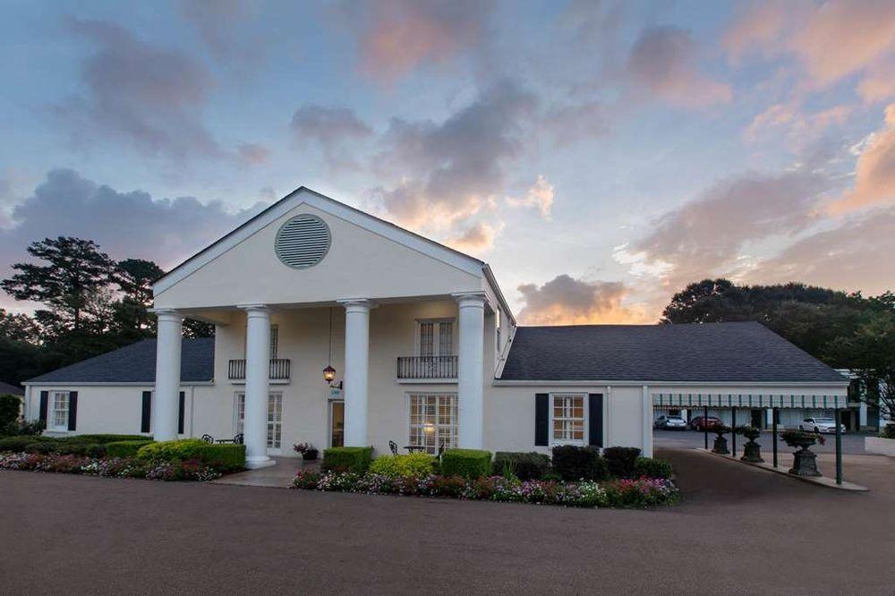 Days Inn by Wyndham Natchez: 109 Hwy 61 S, Natchez, MS