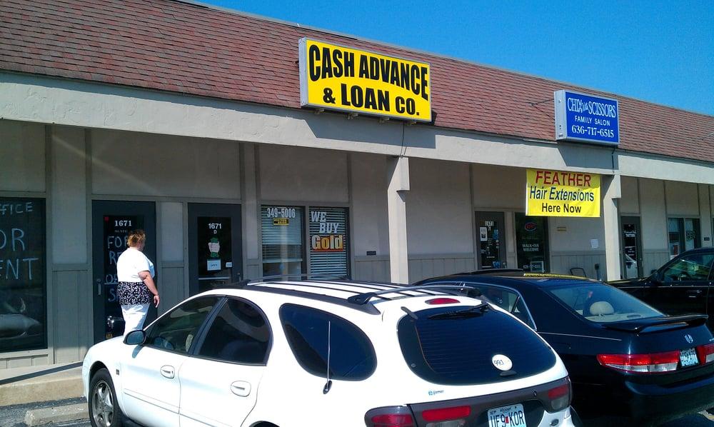 Community Quick Cash - Fenton