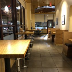 Photo Of Noodles Company Raleigh Nc United States Very Cleaning Dining