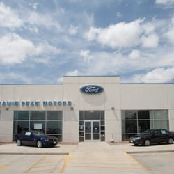 Photo of Laramie Peak Motors - Wheatland, WY, United States ...