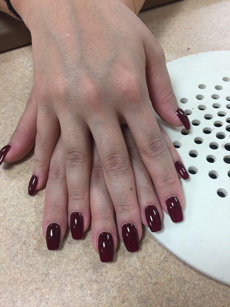 All about nails 53 photos 66 reviews nail salons for 66 nail salon neptune nj