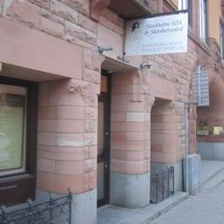 stockholm spa och skönhetsvård