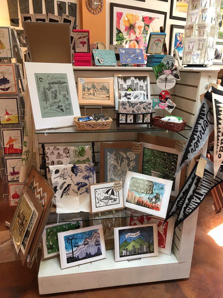 Willow-An Artisan's Market: 2400 W Main St, Littleton, CO