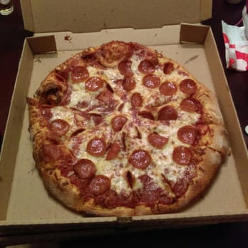 Bucks pizza hemet