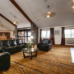 Photo Of Best Western Germantown Inn Wi United States Hotel Lobby