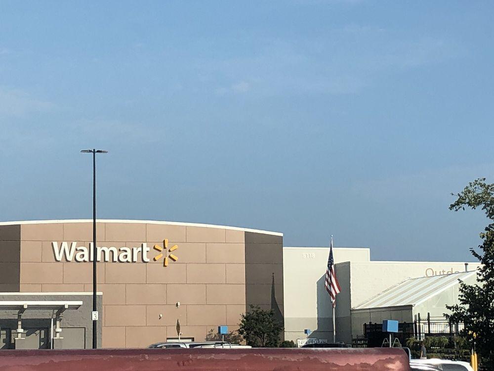 Walmart Supercenter - 31 Photos & 29 Reviews - Department