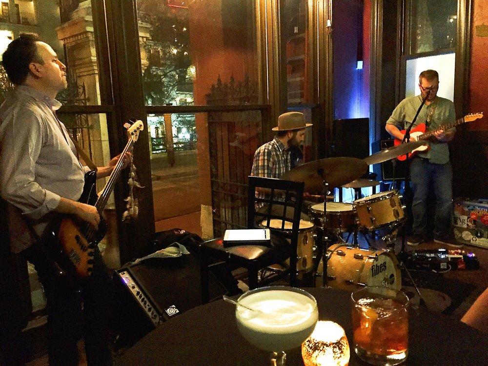 SoHo Wine & Martini Bar - 518 Photos & 510 Reviews - Jazz