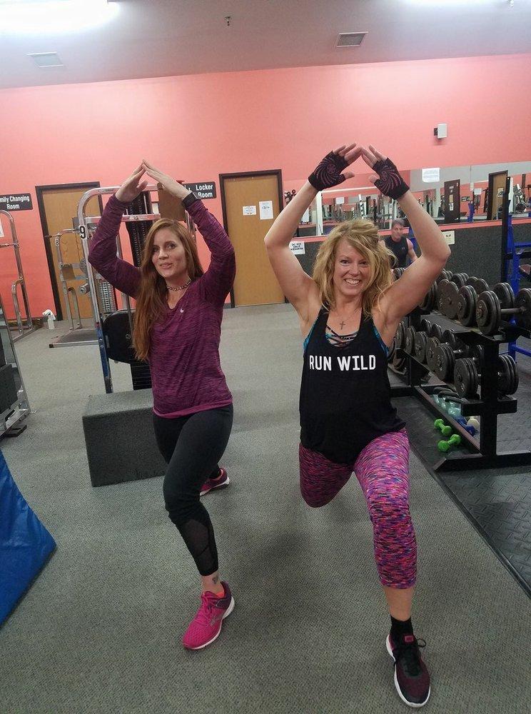 Club Fitness Center: 1401 W Oak St, Greenville, MI
