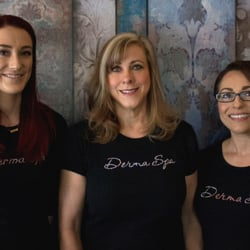 Derma Spa - 29 Photos & 31 Reviews - Day Spas - 3700 Van Buren