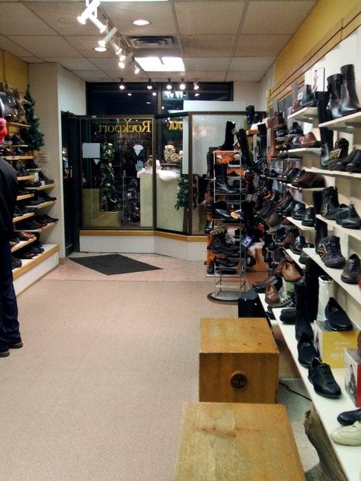 Corso  Shoes Toronto