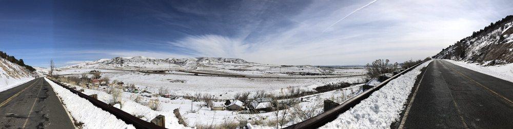 Dinosaur Ridge: 16831 W Alameda Pkwy, Morrison, CO
