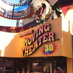 ripley�s 5d moving theater gatlinburg 23 reviews