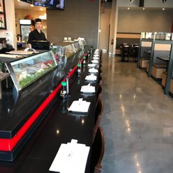 Photo Of Tabu Sushi Bar Grill San Go Ca United States