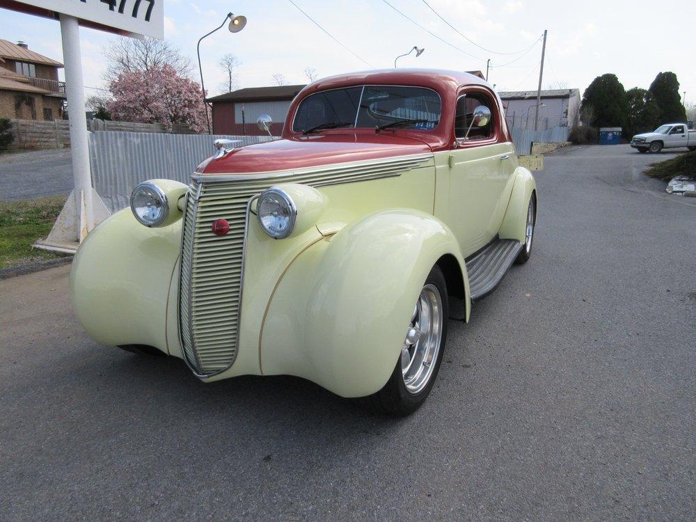 Coty's Auto Body: 851 Wilson St, Martinsburg, WV