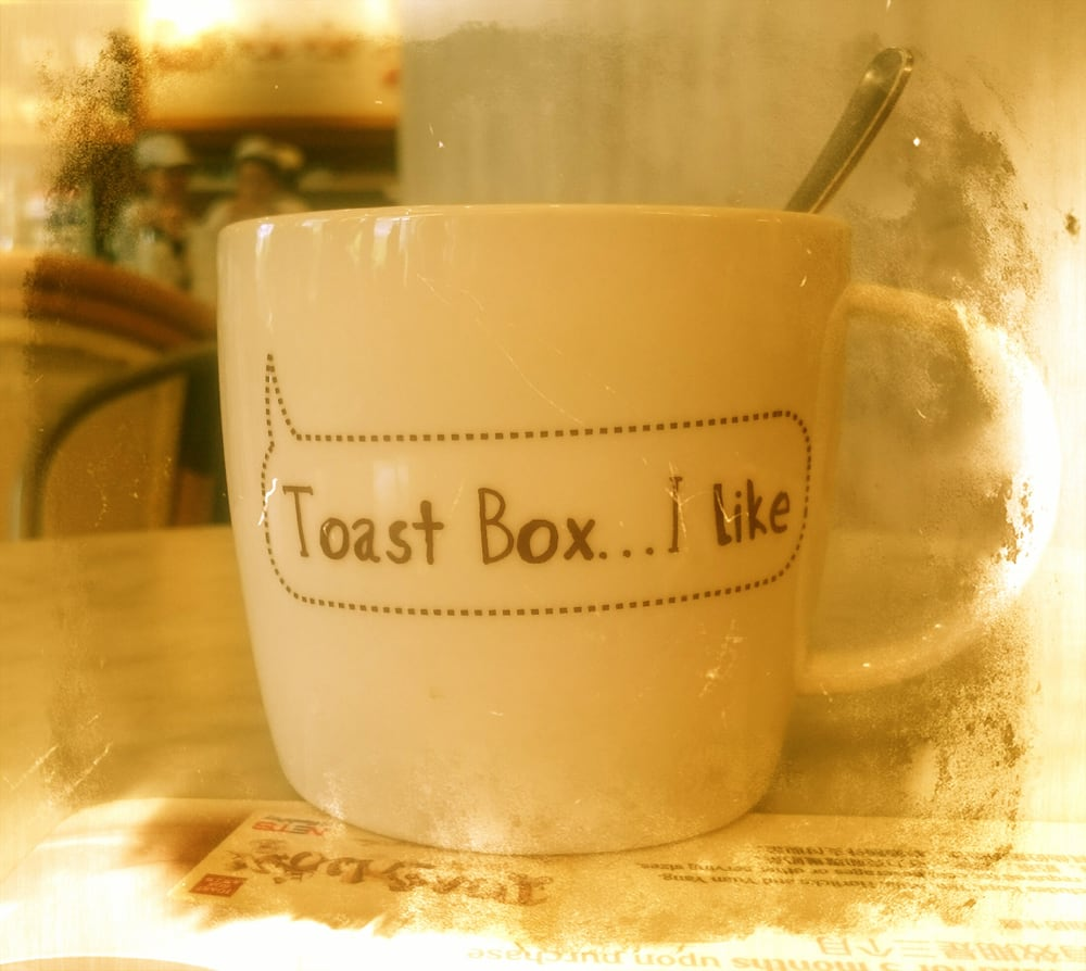 Toastbox Singapore