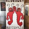 Crawfish Hideaway: 8407 N Farm To Market 565 Rd, Baytown, TX