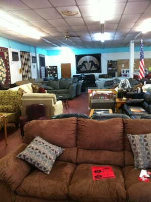Marvelous Photo Of Main Street Wholesale Furniture   Pine Bluff, AR, United States