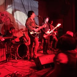 Brick Mortar Music Hall 128 Photos 157 Reviews Music Venues
