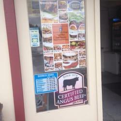 Fast Food In Sebastopol Ca