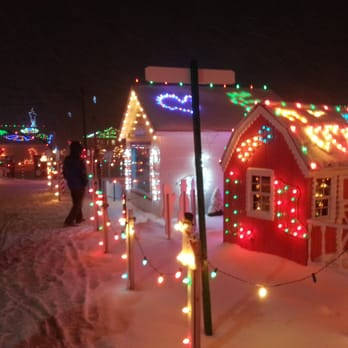 photo of koziars christmas village bernville pa united states