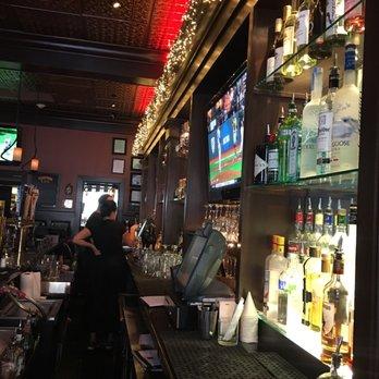 P O Of Black Horse Tavern Winchester Ma United States
