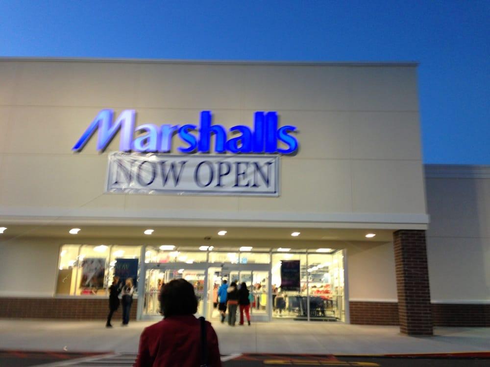 Marshalls: 119 Rolling Hills Cir, Easley, SC