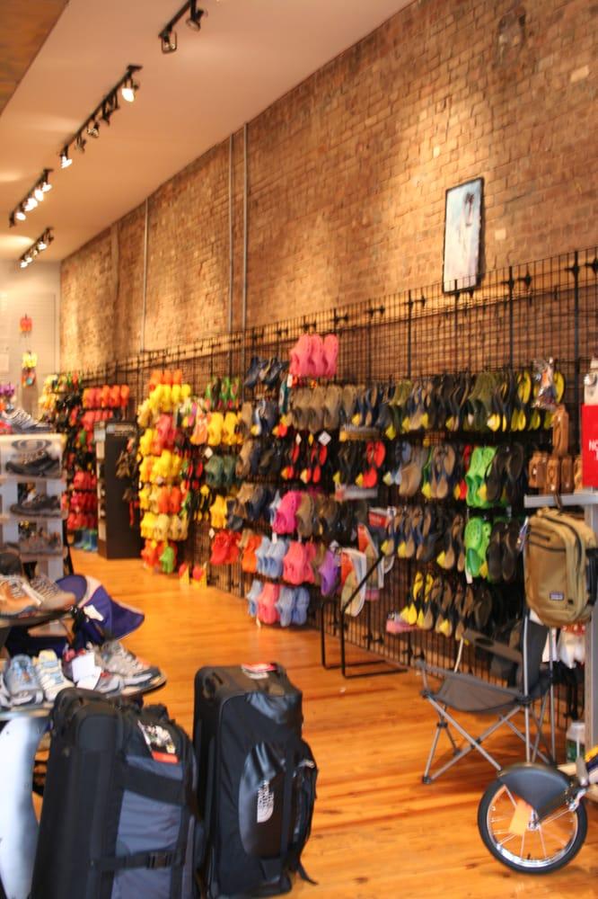 Bink's Outfitters: 13 S Public Sq, Murfreesboro, TN
