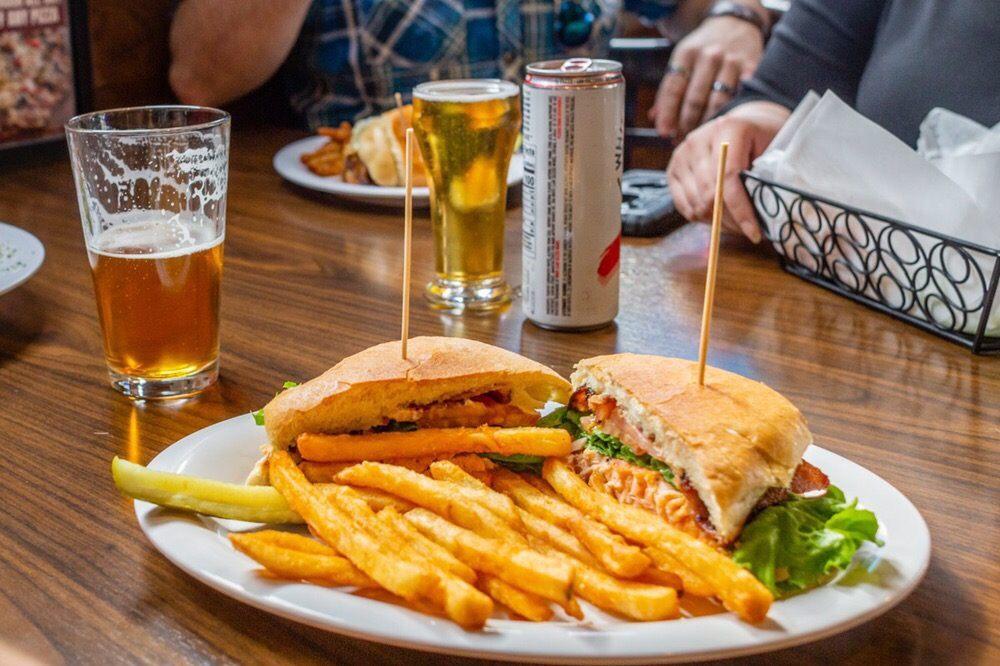 Sam's Bar & Grill: 912 N Wilbur Ave, Sayre, PA
