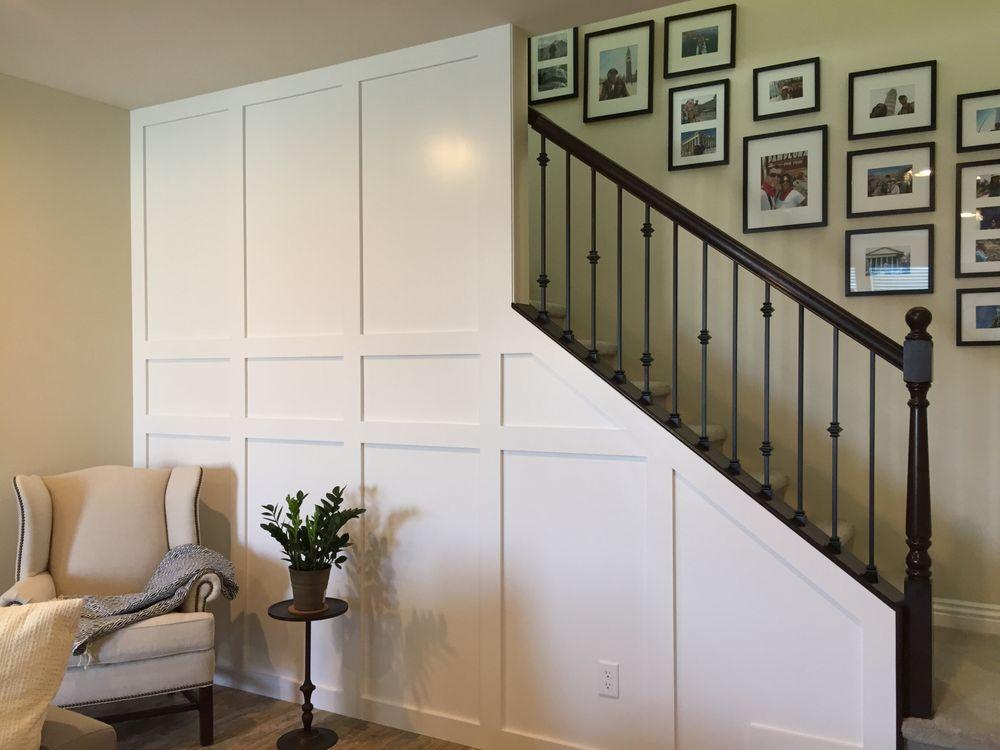 Luxury Hahnco Interior Moulding 34 s & 34 Reviews Contractors Santa Clarita CA Phone Number Yelp New - Style Of wood trim around doors Contemporary