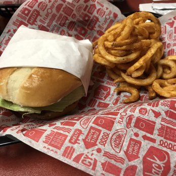 Jack In The Box 23 Photos 61 Reviews Fast Food 1165 S