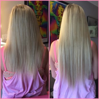 Hello hair micro bead extensions 95 photos 45 reviews hair hello hair micro bead extensions 95 photos 45 reviews hair extensions fuller ave hollywood blvd hollywood los angeles ca phone number yelp pmusecretfo Images