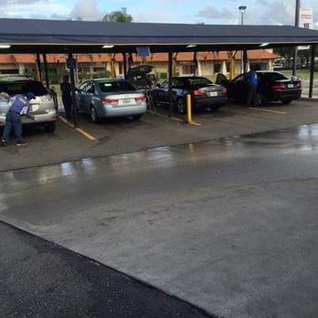 Car Wash Boca Raton >> Express Car Wash 62 Photos 129 Reviews Car Wash 23133