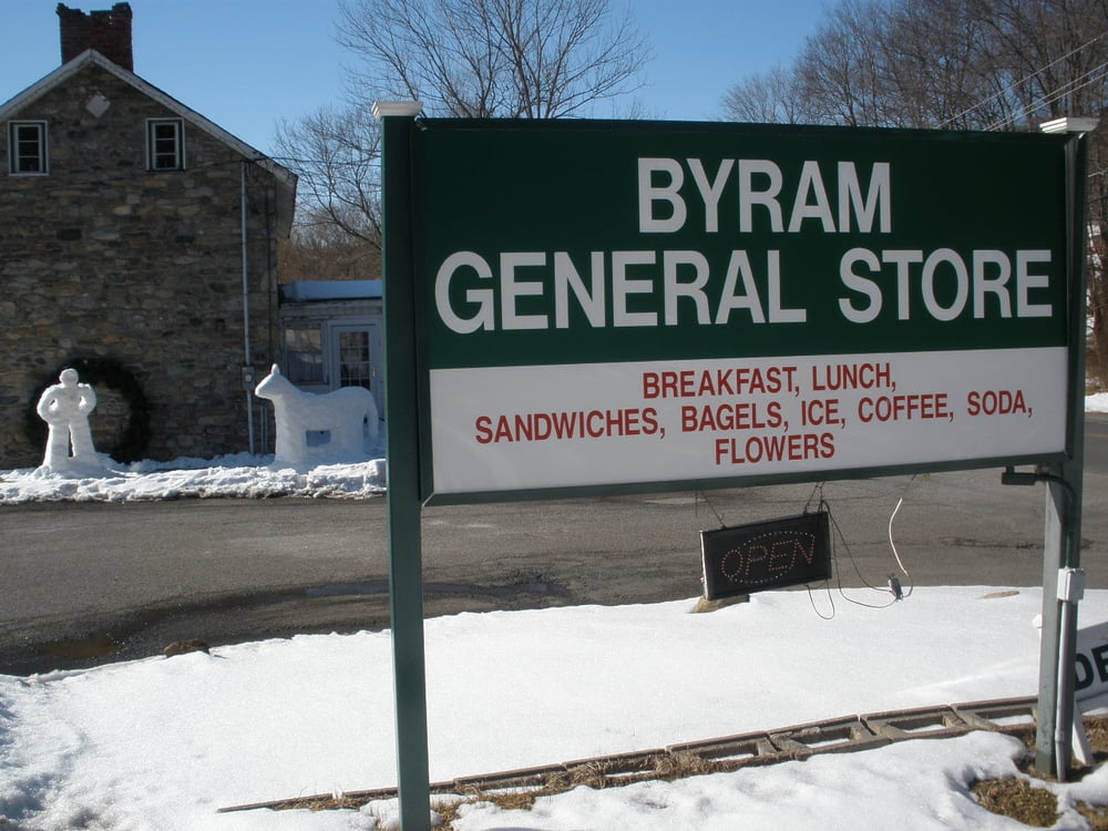 Byram General Store: 519 Stanhope Sparta Rd, Hopatcong, NJ