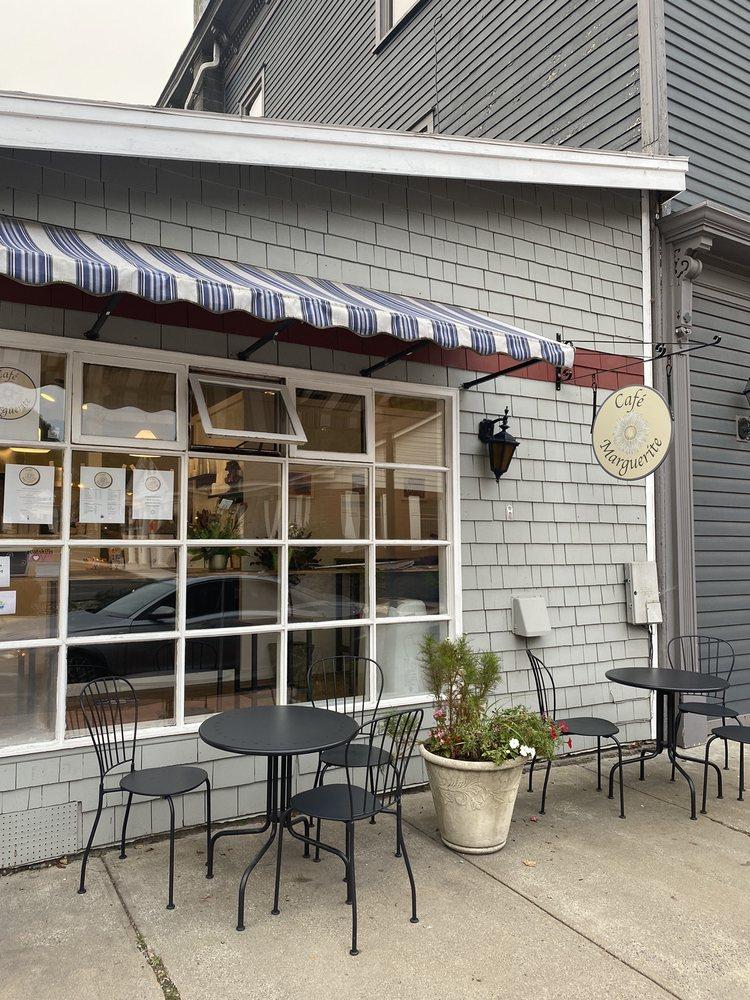 Cafe Marguerite: 746 Main St, Margaretville, NY