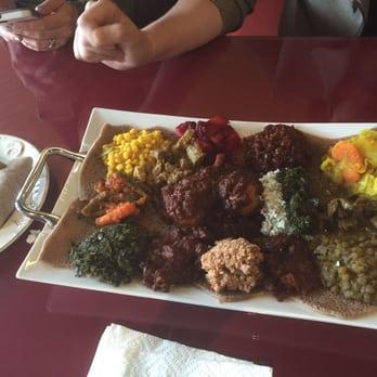 Cary Nc Ethiopian Restaurant