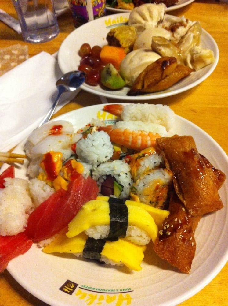 Seafood Restaurants Near Redmond Wa