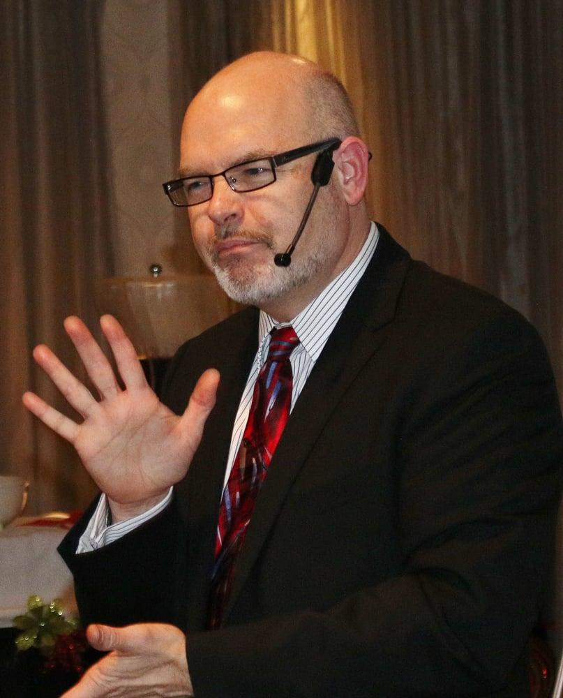 Steve Haffner - The Virtual Mind Reader: Louisville, KY