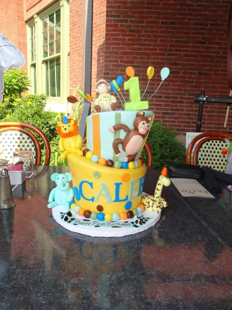 Tipsy Cake Yelp