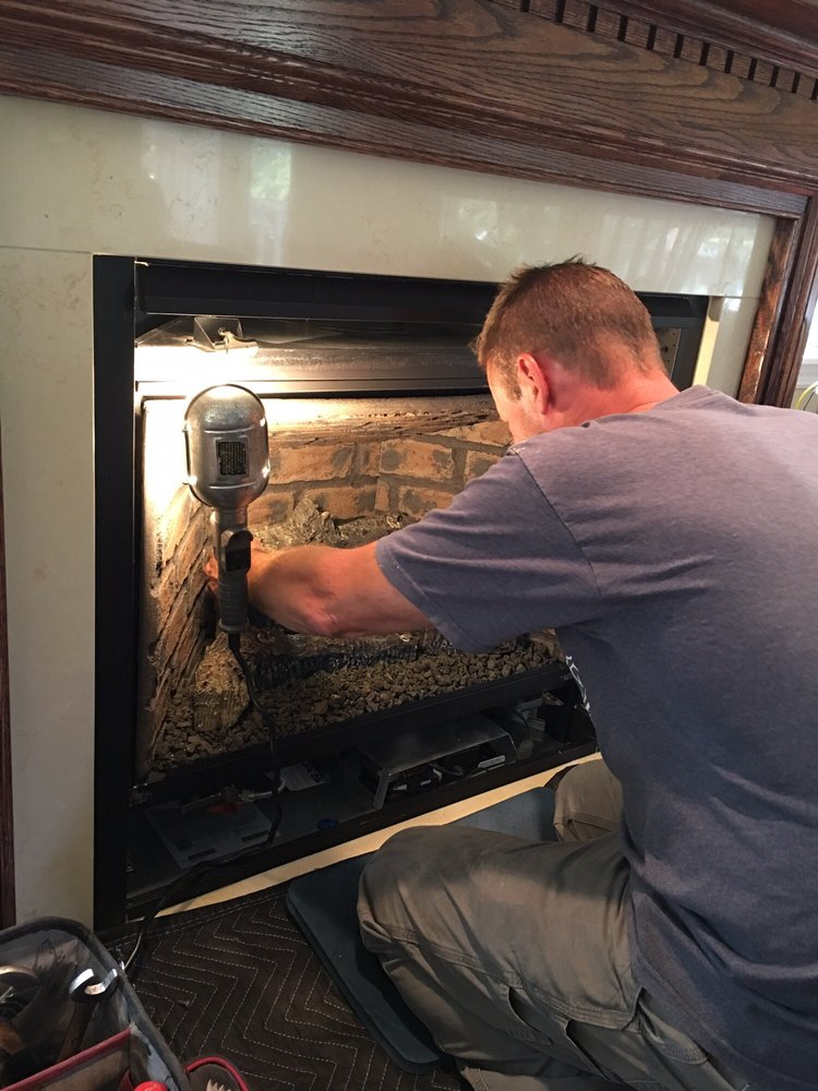 SG Fireplace Services: Clinton, NJ
