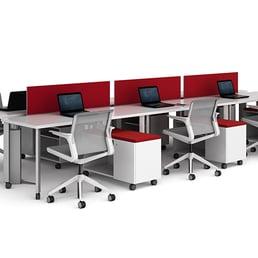 Photos For Bernards Office Furniture Inc Yelp