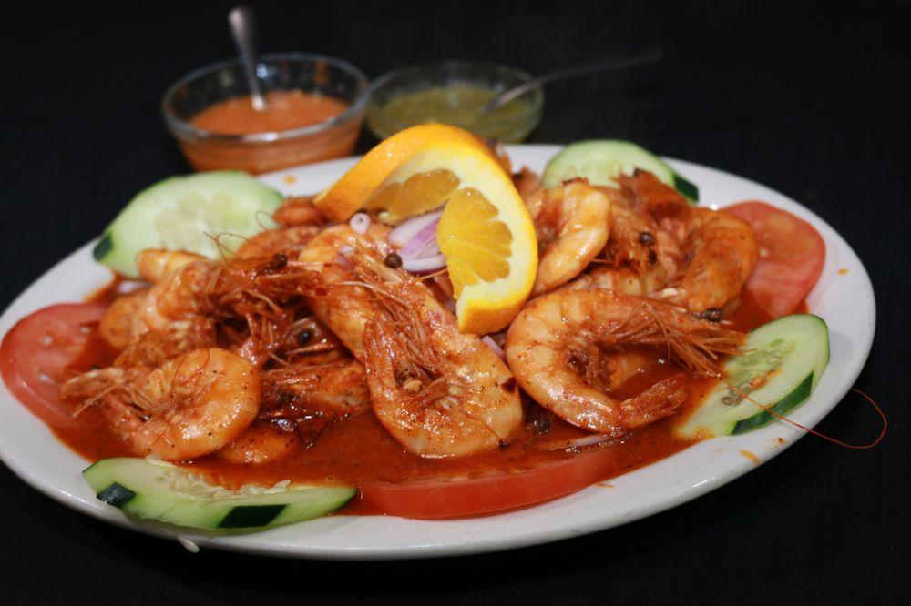 El Patron 64 Bar & Grill: 623 W North Ave, Villa Park, IL