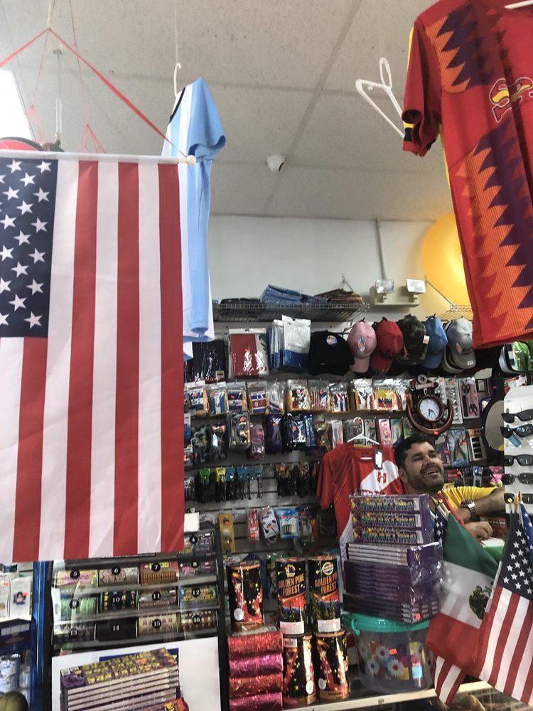 Blanquita's Mini-Market