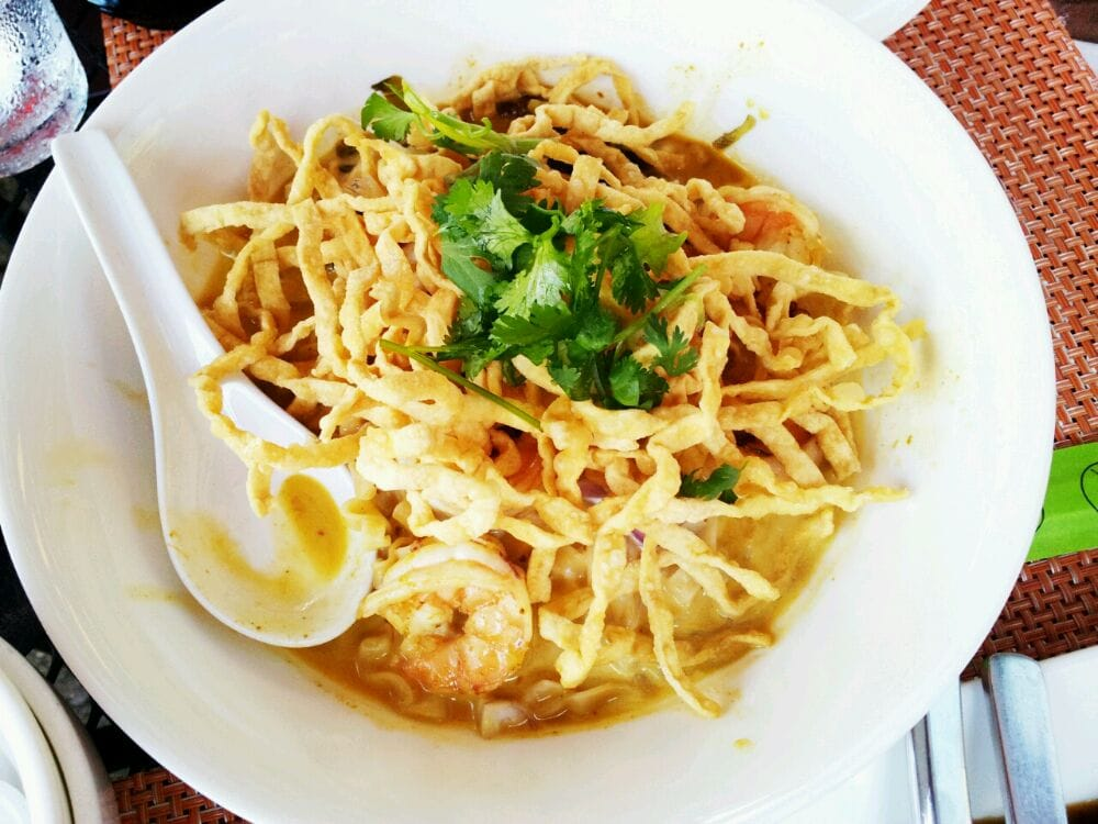 Thai Restaurants Near Berwyn Il