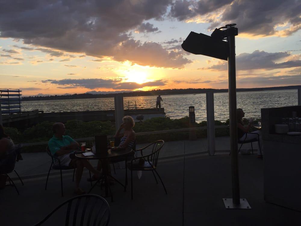The Beach Cafe Kirkland