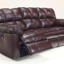 Superieur Photo Of Morans Furniture Store   Jamestown, NY, United States. Reclining  Sofas